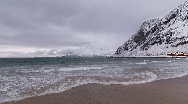 Fjordlandschaft 2