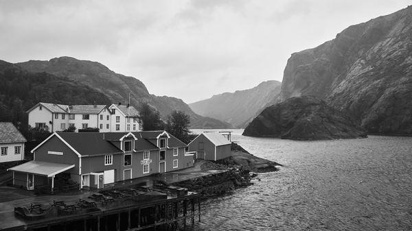 Nusfjord 2