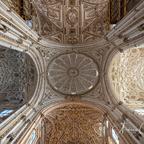 Mezquita-Catedral de Córdoba, Spanien