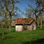 Altes Brotbackhaus