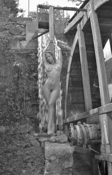Waschtag (aus dem Archiv)