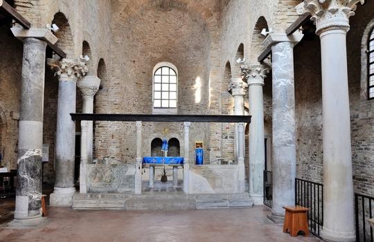Chiesa di Santa Maria delle Grazie / Grado