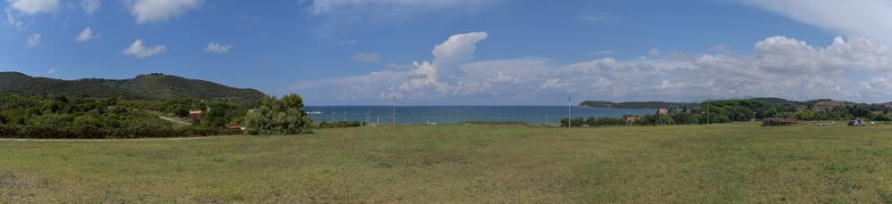 Golf von Baratti (Toskana)