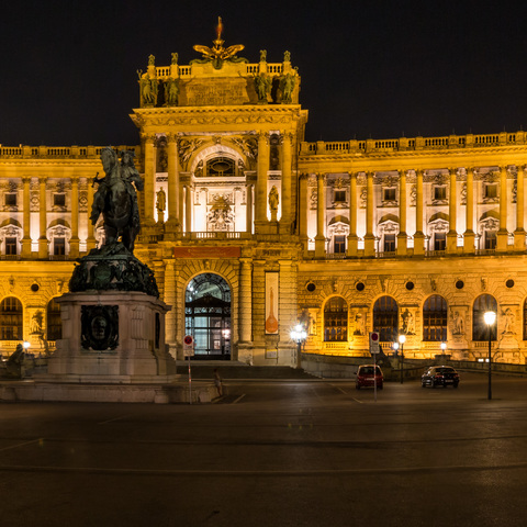imperiales Wien