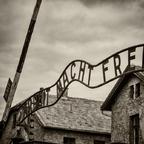 Auschwitz 2019... ohne Worte