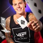 Tattoos und Spielkarten