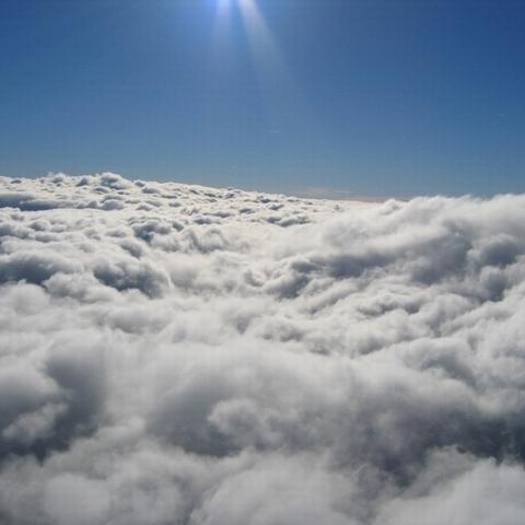 Höhenflug