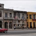 Kuba, La Habana, Malecón