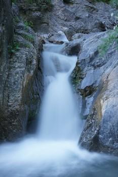 Schönheit des Wassers