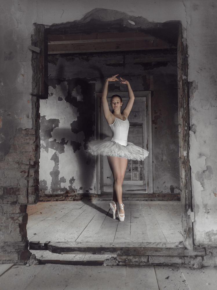 abdonand ballerina