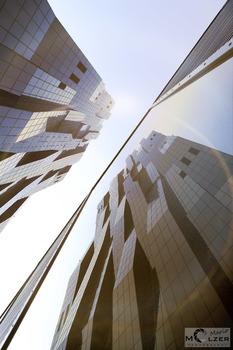 viennas modern architecture