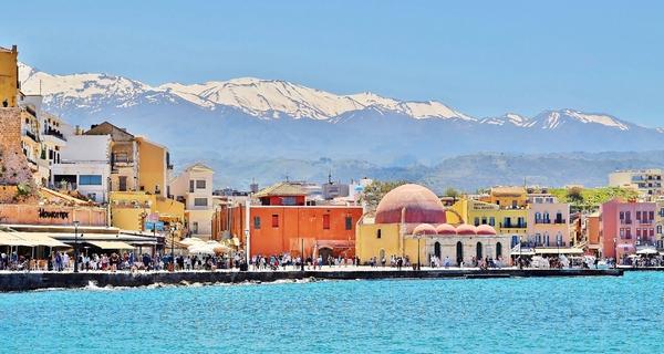 Chania / Kreta (2)