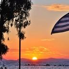 ...Fernweh - Richtung Korfu