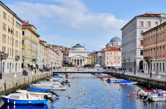 Canal Grande di Trieste