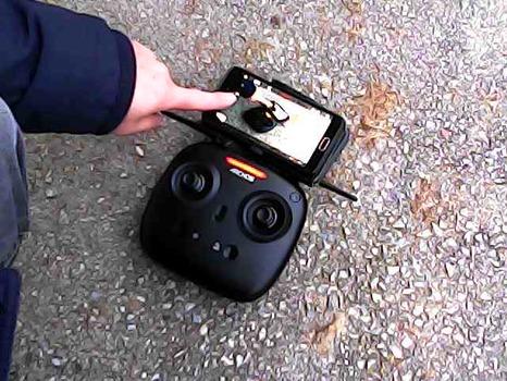 Drohne 4