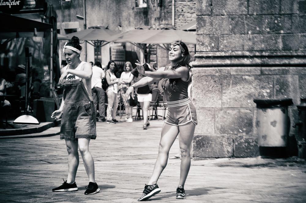 DancingInTheStreet