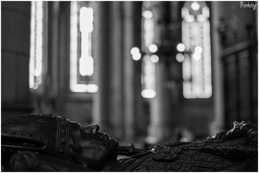 Franciscus Josephus Rudigier (Linzer Dom)