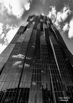 Vienna DC Tower