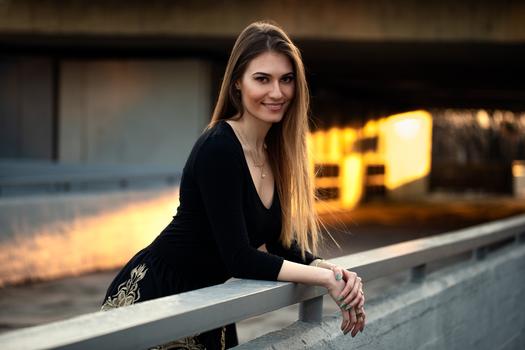 Slovak Beauty