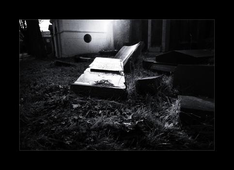 AmZentralfriedhof #12
