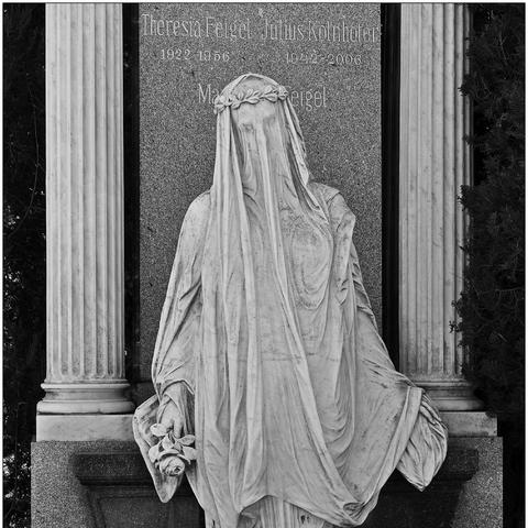 Wien, Zentralfriedhof
