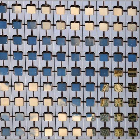Paris, La Défense, Fenster