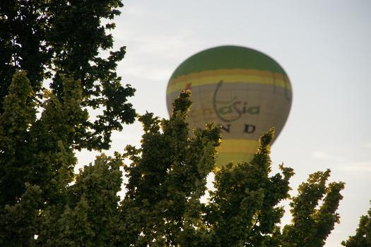 Der Ballon