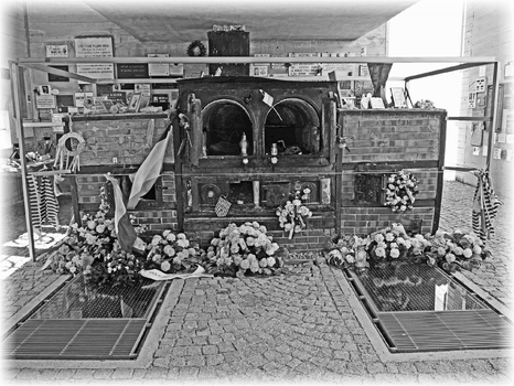 Gusen Memorial