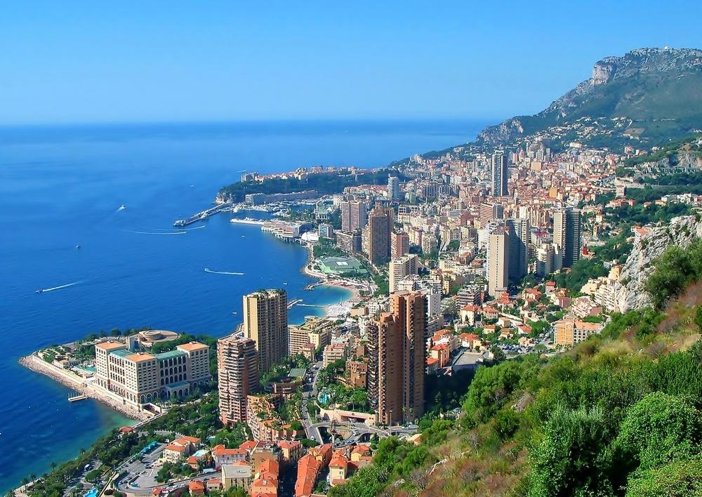 Monte-Carlo / Monaco... (2)