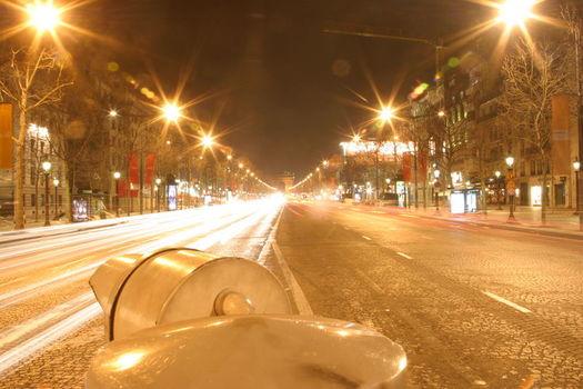 Champs d'Elysee