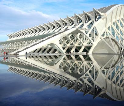 Museu de les Ciències (2)