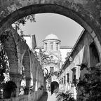 Moni Agia Triada / Kreta (2)