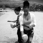 Auf den kapverdische Inseln