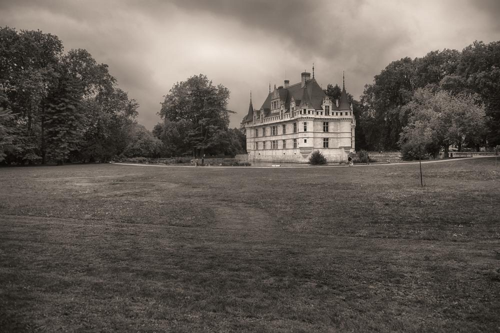 Azay-le-Rideau #2