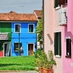 Burano (4) / Italien