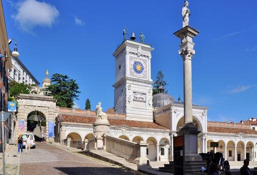 Loggia e Tempietto di San Giovanni / Udine