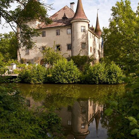 Schloss Weyer