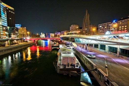 Vienna City Liner