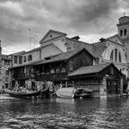 Venedig im November 3