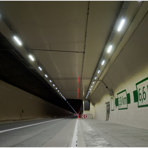 Arlberg Tunnel