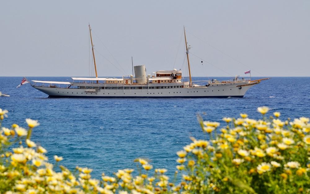 White Ensign / Kreta