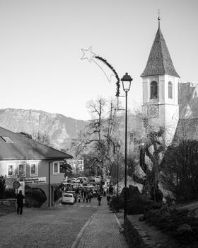 Südtirol im Winter V