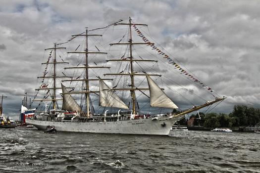 Hamburg/Hafen