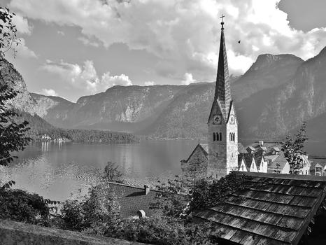 Christuskirche - Hallstatt (2)