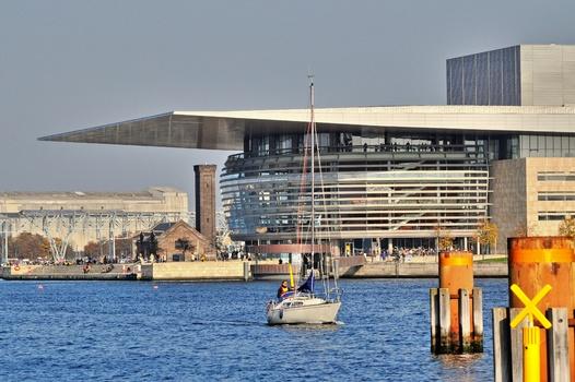 Königliche Oper Kopenhagen (Operaen Københavns Havn)
