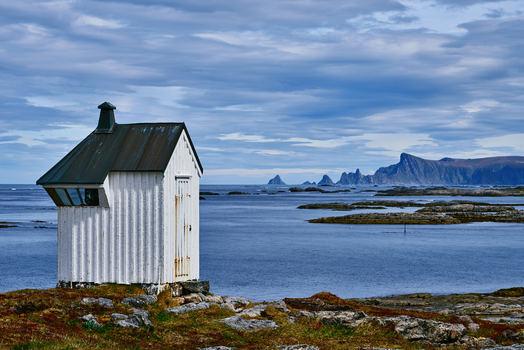 Vesterålen - Andøya 2