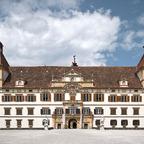 Schloss Eggenberg II