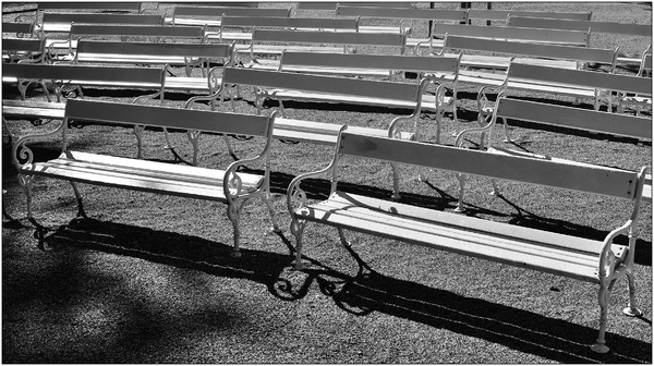 Plätze frei