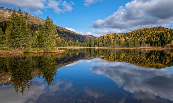 Herbstliches Österreich II