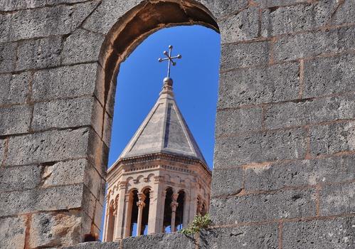Katedrala Svetog Duje / Split / Kroatien